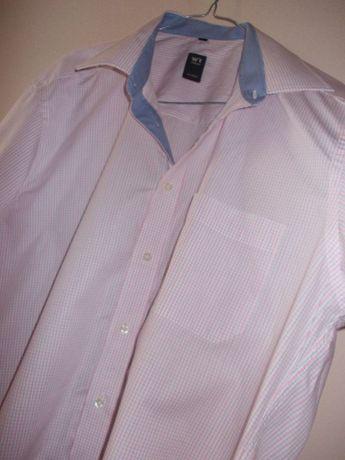 WILLSOOR koszula męska 41/42 / L JAK NOWA