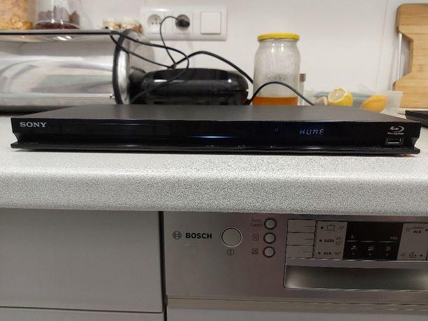 Blu Ray Sony BDP-S370