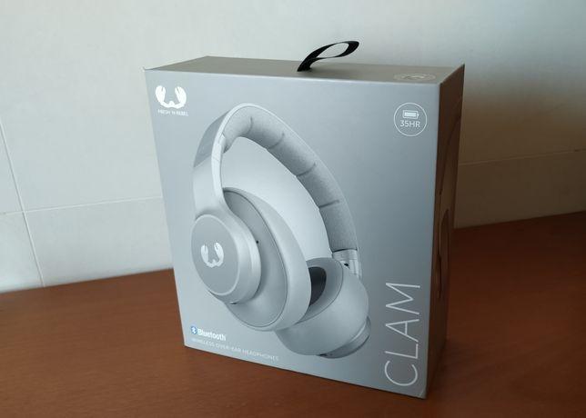 Fresh 'N Rebel headphones over-ear wireless Bluetooth