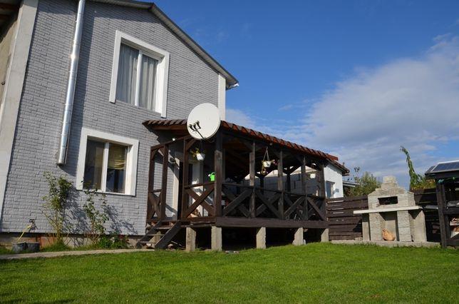 Дім в Рославичах, 136 м.кв., від власника