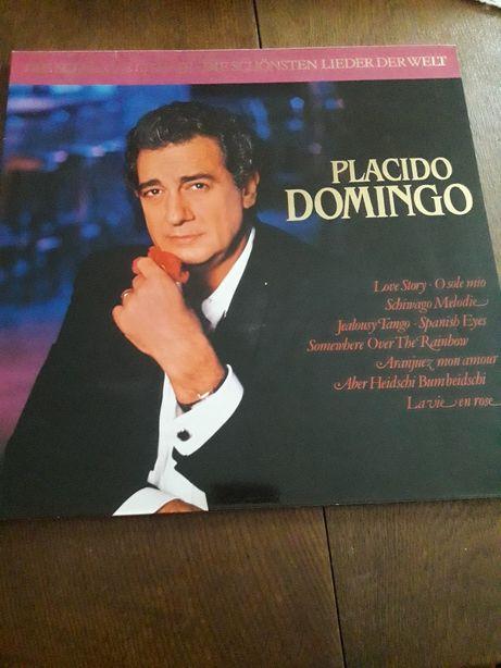 Płyta winylowa Placido Domingo