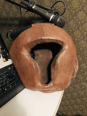 Шлем для боксу/спорт