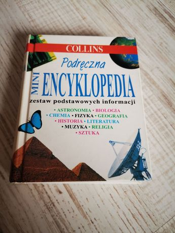 Collins Mini Encyklopedia