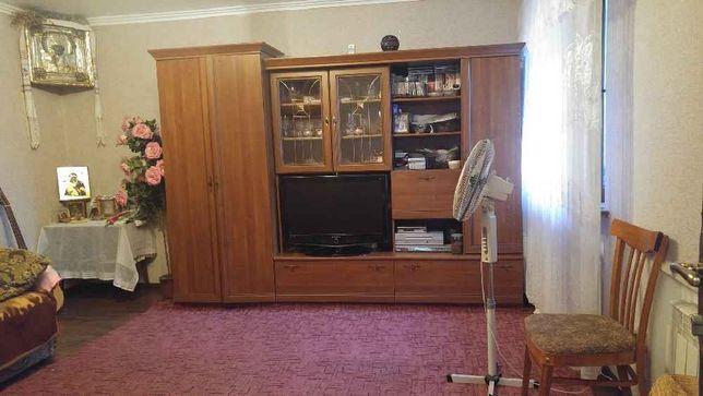 Усатово, дом крепкий одноэтажный на 6 сотках