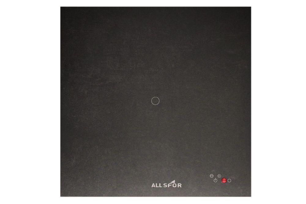 Allsfor Tech - bancada de indução integrada 50x50cm Alcobaça E Vestiaria - imagem 1