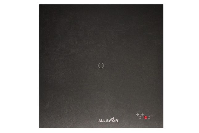 Allsfor Tech - bancada de indução integrada 50x50cm