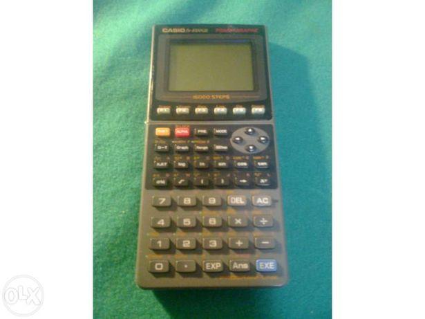Calculadora Casio 16000 Steps FX-8700 GB