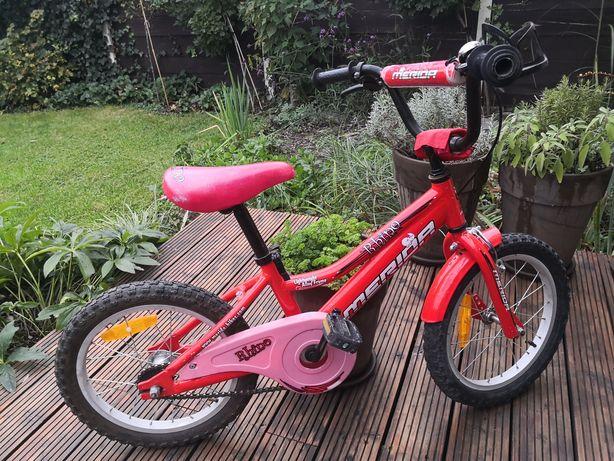 Rowerek dziecięcy Merida Aluminum