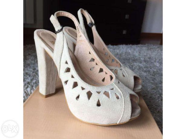 Sapatos Eureka