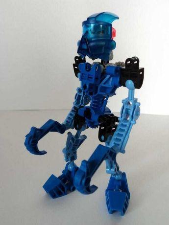 Конструктор Lego / Bionicle модель 8533 Toa Gali