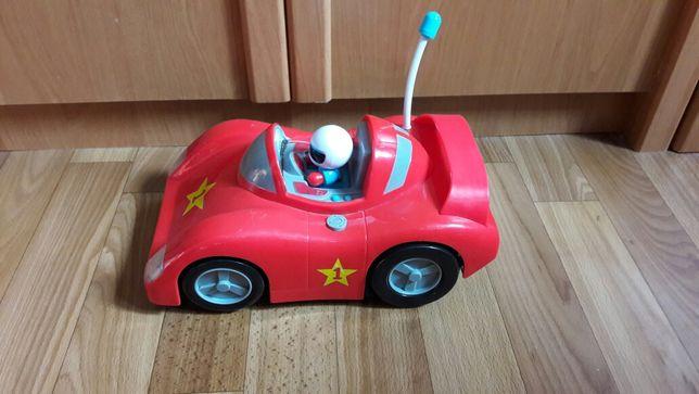 Машинка фирменная детская без пульта