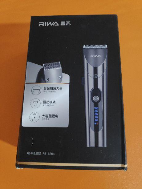 Машинка для стрижки Xiaomi Riwa
