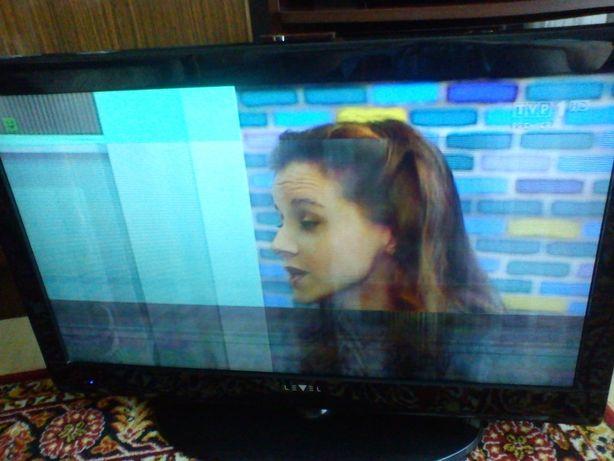 telewizor płaski lcd level