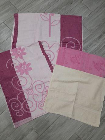 Komplet ręczników 5 ręcznikòw