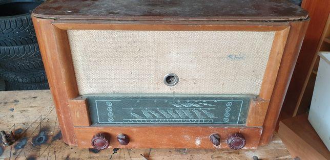 Stare radio SYRENA