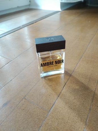 Ambre Noir Yves Rocher 50ml