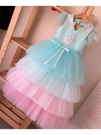 Святкові сукні для принцес