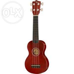 Harley Benton HBUK 11 ukulele sopranowe z pokrowcem Toruń