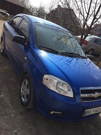 Chevrolet Aveo 1,5