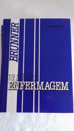 Tratado de Enfermagem Brunner 3a edição