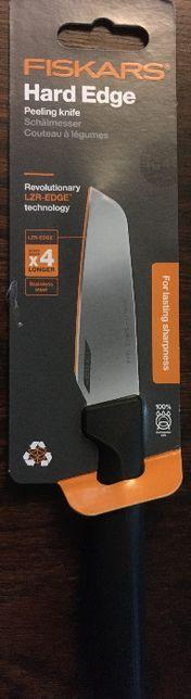 Nowy Fiskars Hard Edge - nóż do skrobania