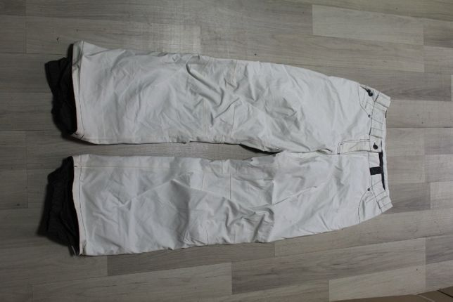 Spodnie narciarskie Salomon M