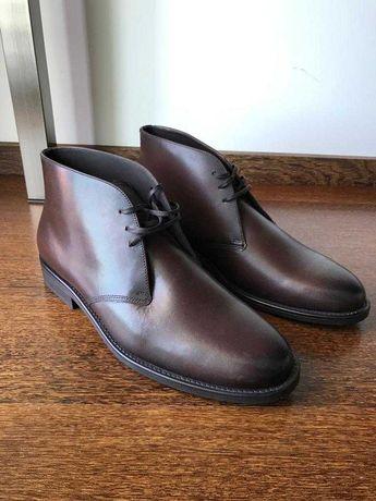 Sapatos clássicos Mango - 43 (Nunca usados)