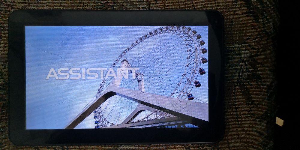 Планшет Assistant ap-110 на запчасти Запорожье - изображение 1