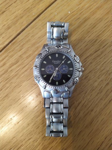 Relógio Gandar