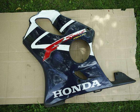 Owiewka lewa Honda CBR F4i Sport / F4i boczek, plastik