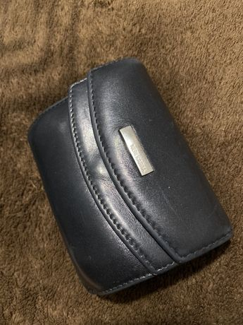 Кожаный кошелек Neri Karra