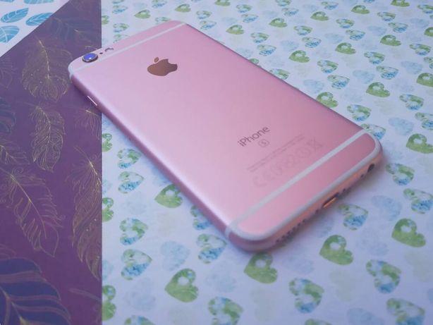 Продам свой Apple iPhone 6s 64Gb Rose Gold