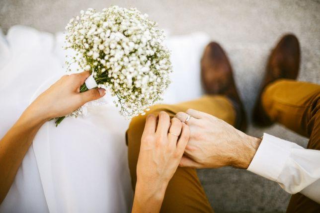 Bajki i wiersze - podziękowania dla rodziców lub gości na wesele