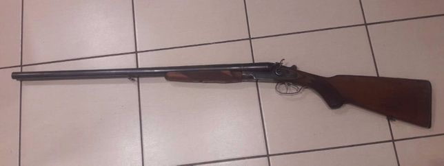 Охотничье ружье ТОЗ 80-12