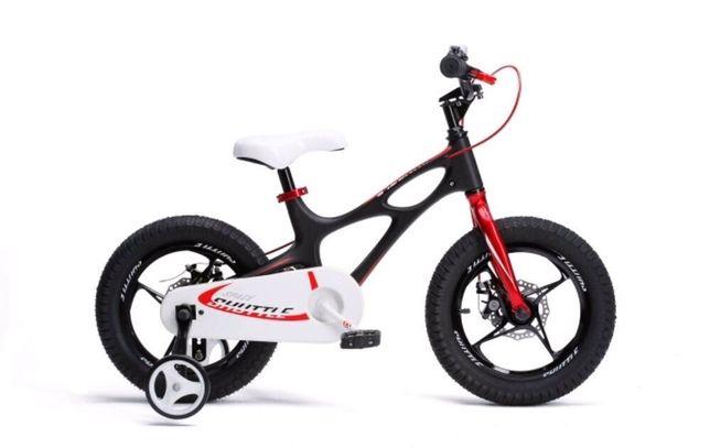 Новые велосипеды 14''16''18'' RoyalBaby SpaceShuttle Роял Беби