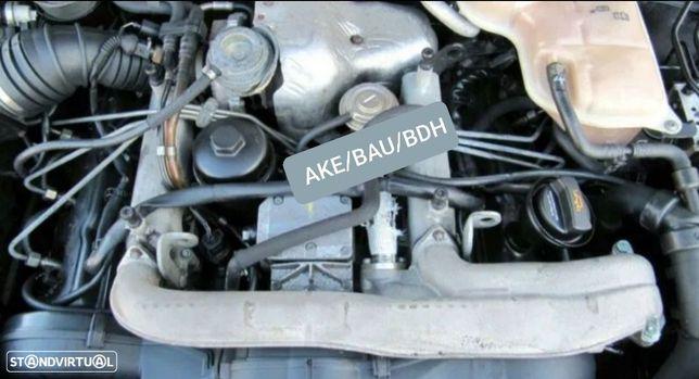 Motor Audi A4 A6 V6 2.5Tdi (180Cv) Ref. AKE BAU BDH