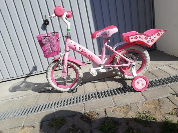 Rower Hello Kitty Ballet 12