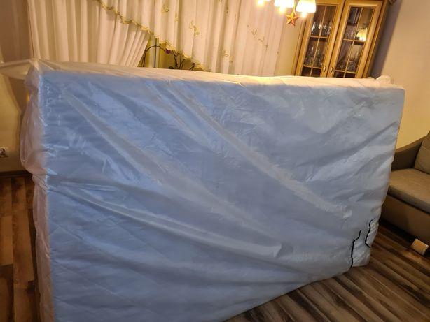 Materac piankowy 120x200x19