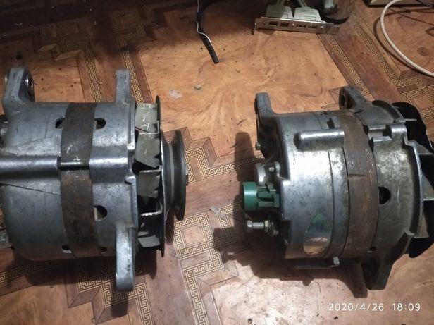генератор HONDA PRELUD хонда прелюд