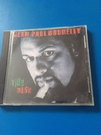 "Jean-Paul Bourelly ""Vibe Music"" jazz rock funk"