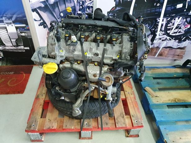 Motor Fiat Doblo 1.3 Multijet 2009 de 90cv ref 199A3000