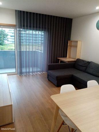 Apartamento T1 Arrendamento em Gualtar,Braga
