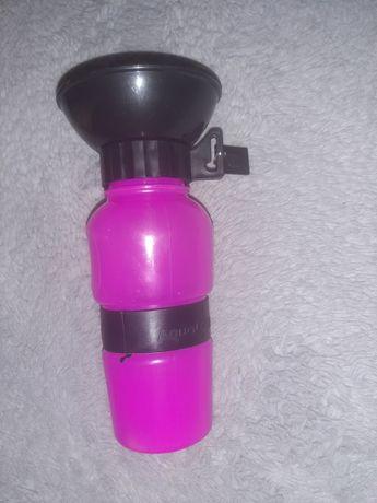 Bidon butelka dla psa pojemnik na wodę