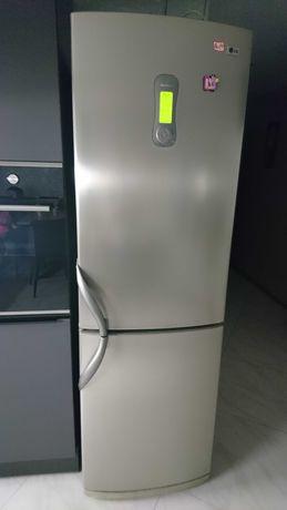 Холодильник LG !!!