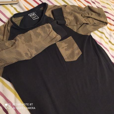 Bluzka longsleeve koszulka meska r. M