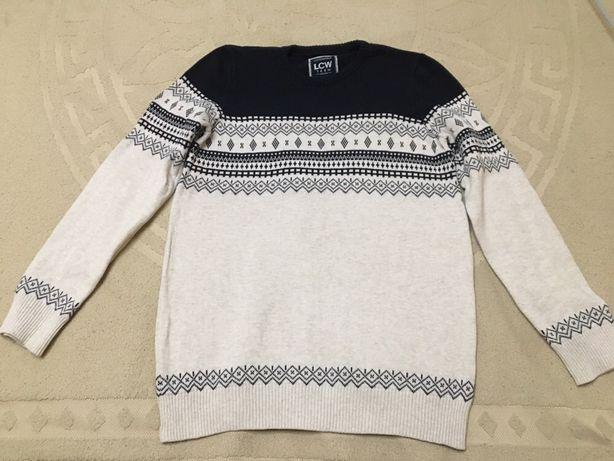 свитер LCW на 10-11 лет