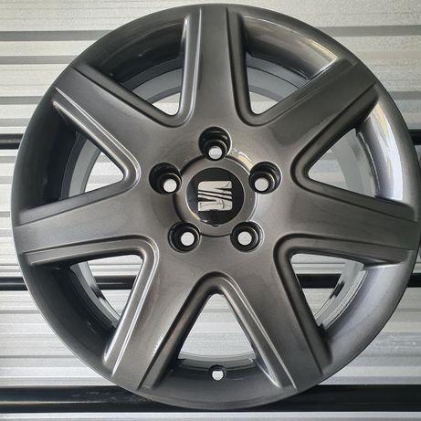 "Seat Skoda Vw Audi 16"" 5x112 Et50 6.5J"