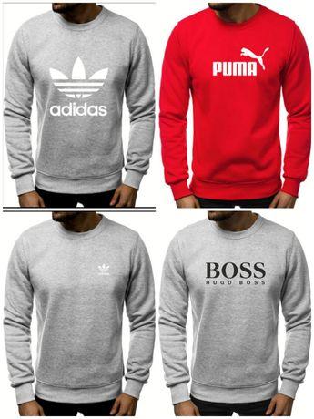 Promocja bluza Hugo Boss, Adidas 55zl M, L, XL, XXL zapraszam