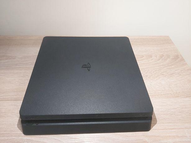 Konsola playstation 4 Slim 500 gb uszkodzona