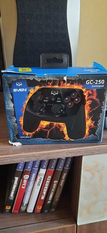 Геймпад Sven GC-250 PC/PS3/Android Джойстик